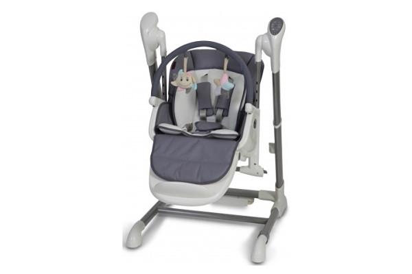 Kinderstoel 0 Maanden.Topmark Xavi Swing