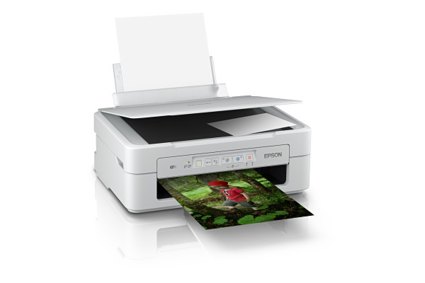 Epson Expression Home Xp 257