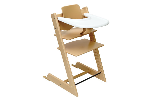 Houten Kinderstoel Met Blad.Stokke Tripp Trapp