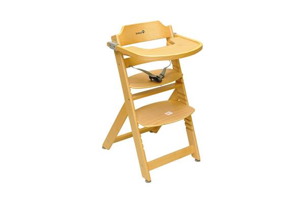 Kinderstoel Hout Verstelbaar.Safety First Timba